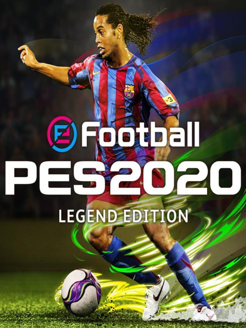 buy eFootball PES 2020 - Legend Edition cd key for all platform