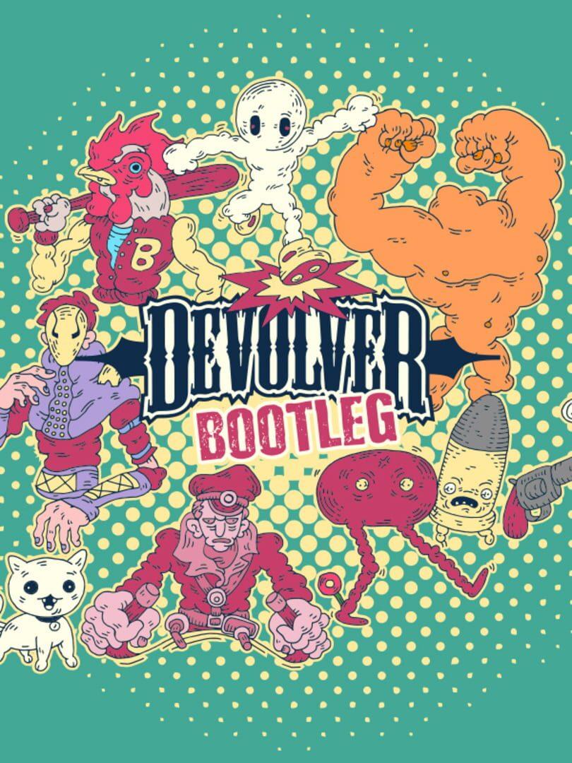 buy Devolver Bootleg cd key for all platform