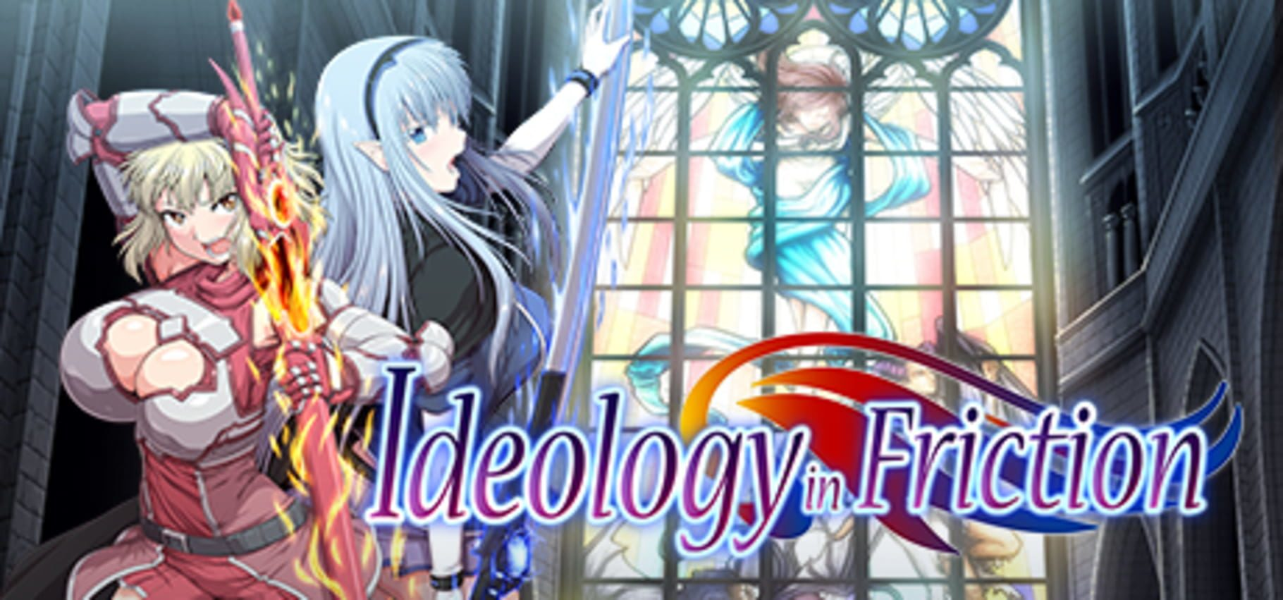 buy Ideology in Friction cd key for all platform