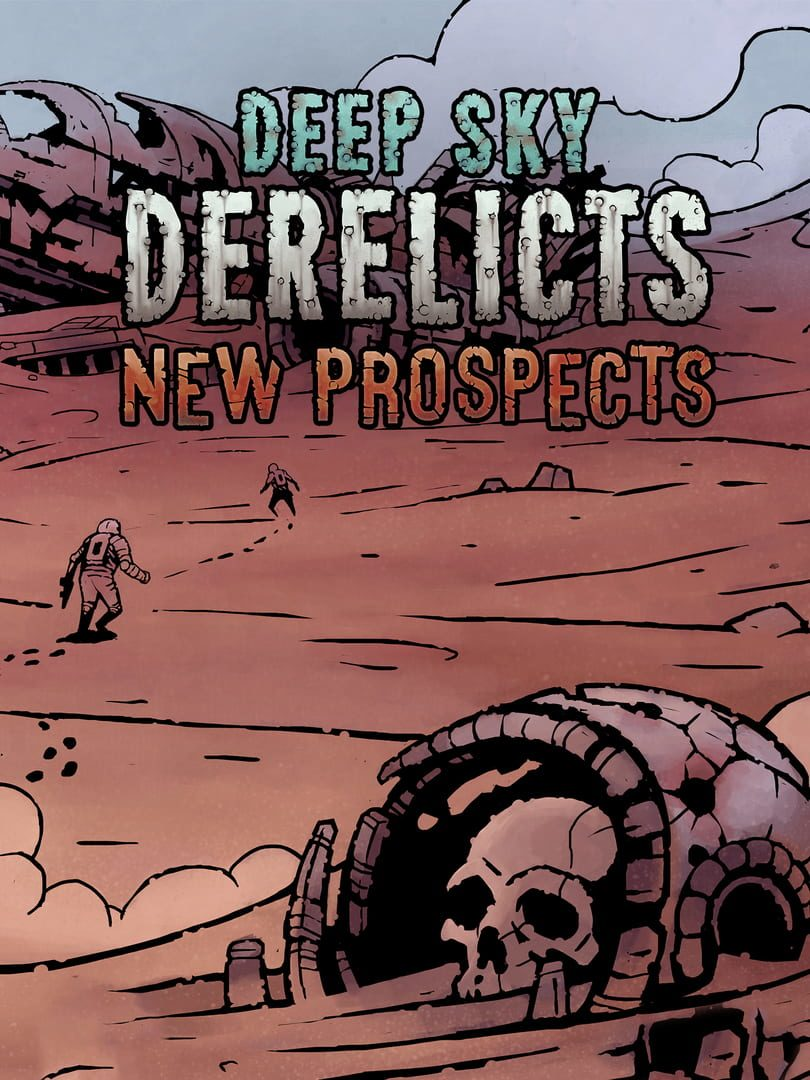 buy Deep Sky Derelicts: New Prospects cd key for all platform