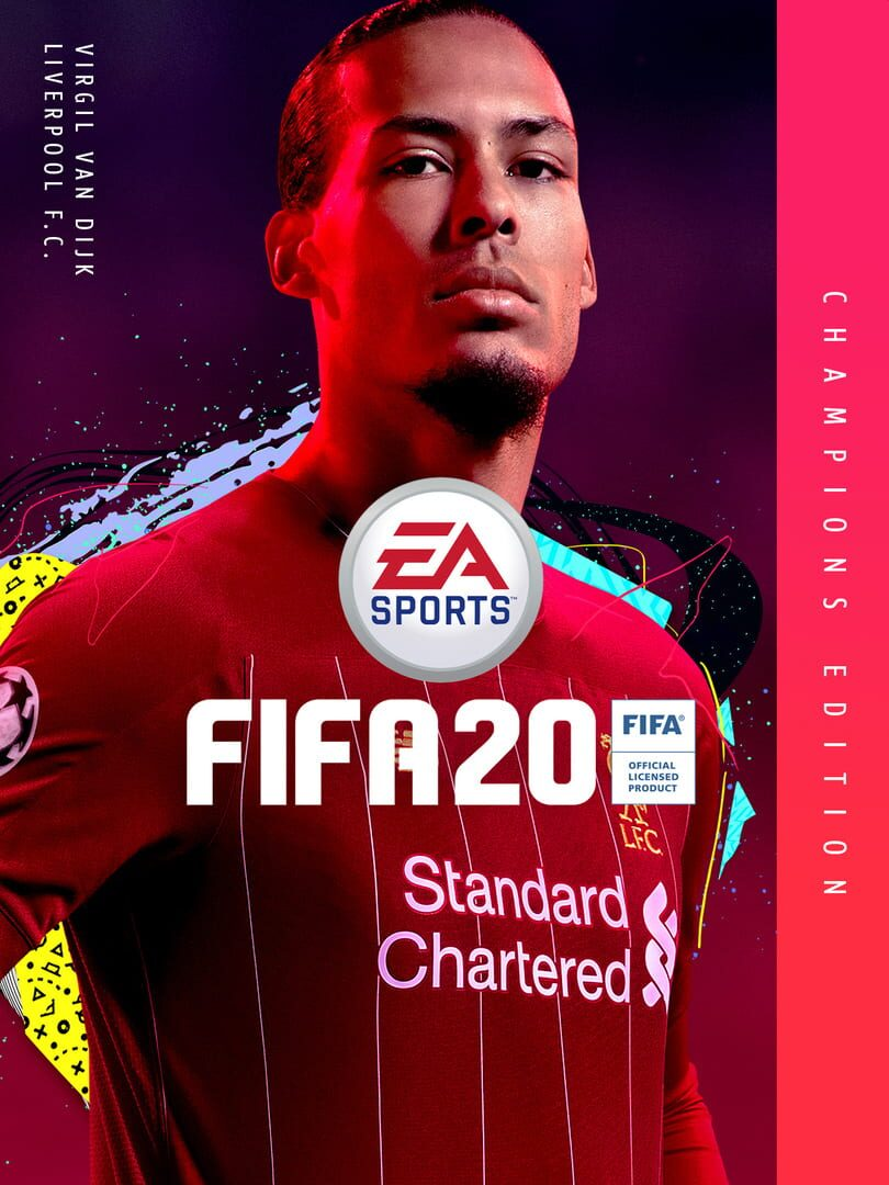 buy FIFA 20 - Champions Edition cd key for all platform