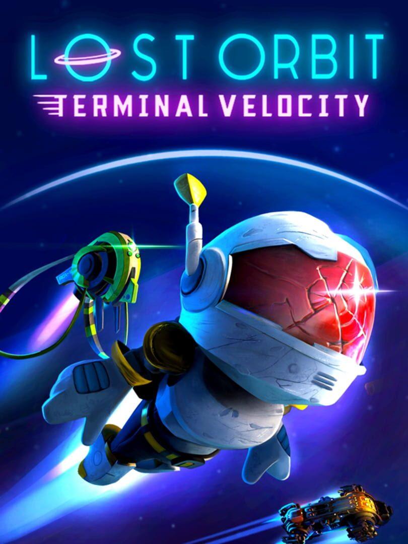 buy LOST ORBIT: Terminal Velocity cd key for all platform