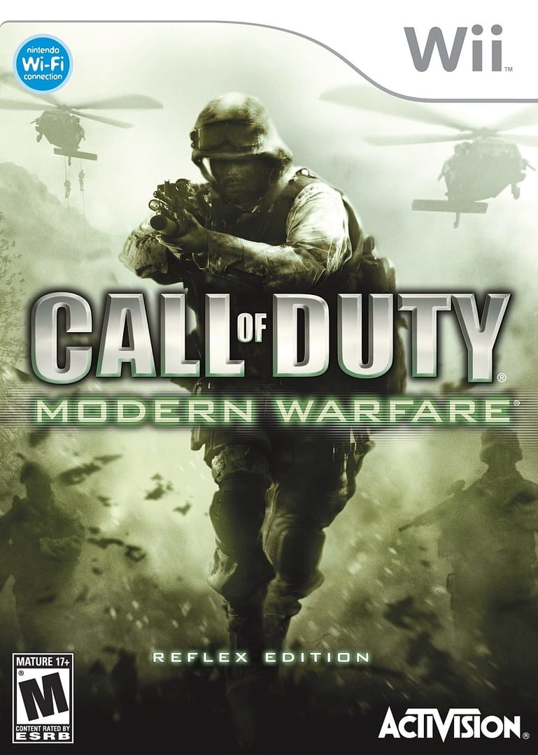buy Call of Duty: Modern Warfare: Reflex Edition cd key for all platform