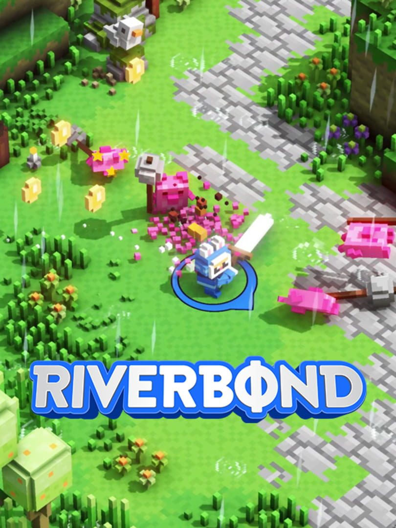 buy Riverbond cd key for all platform