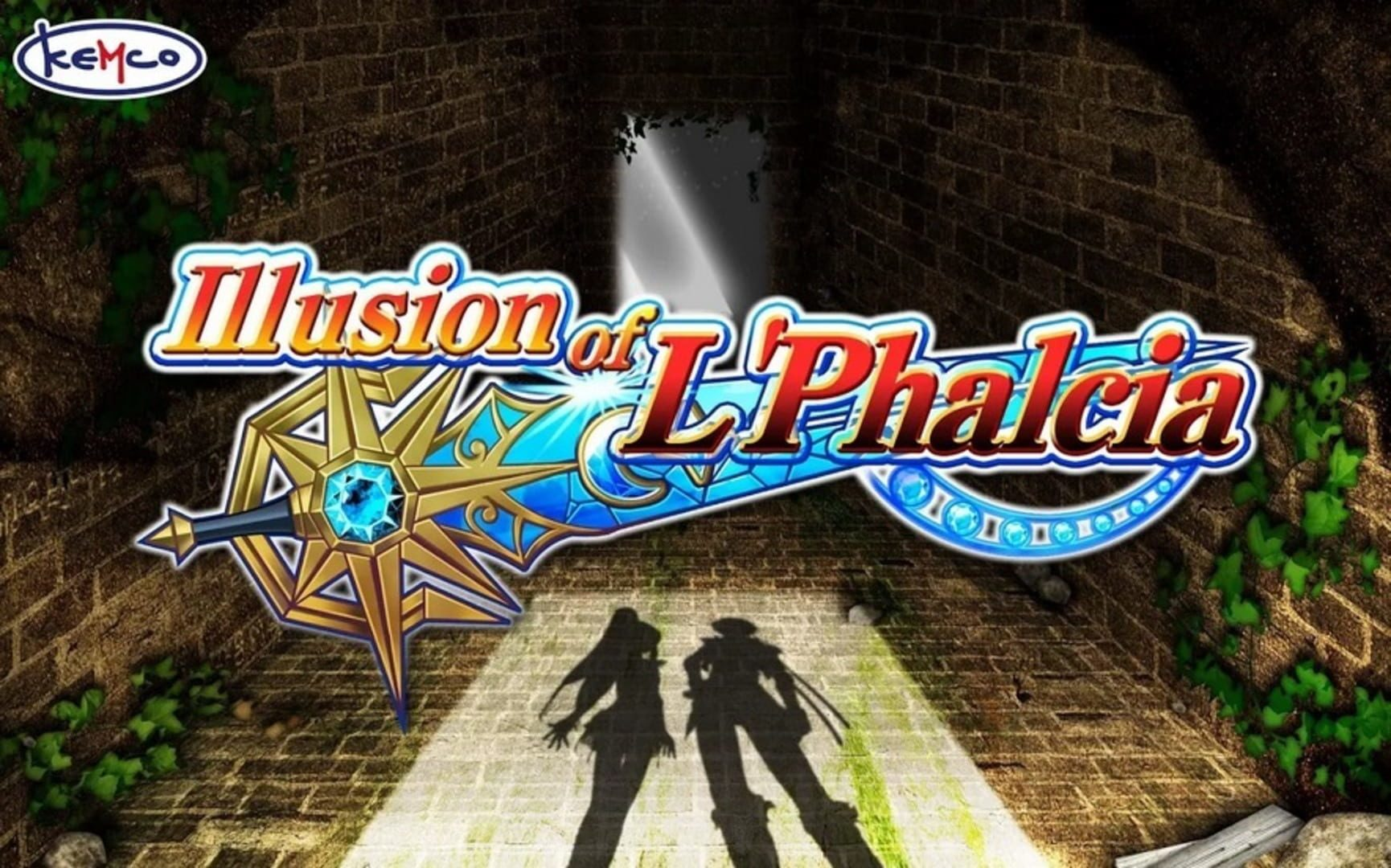 buy Illusion of L'Phalcia cd key for all platform