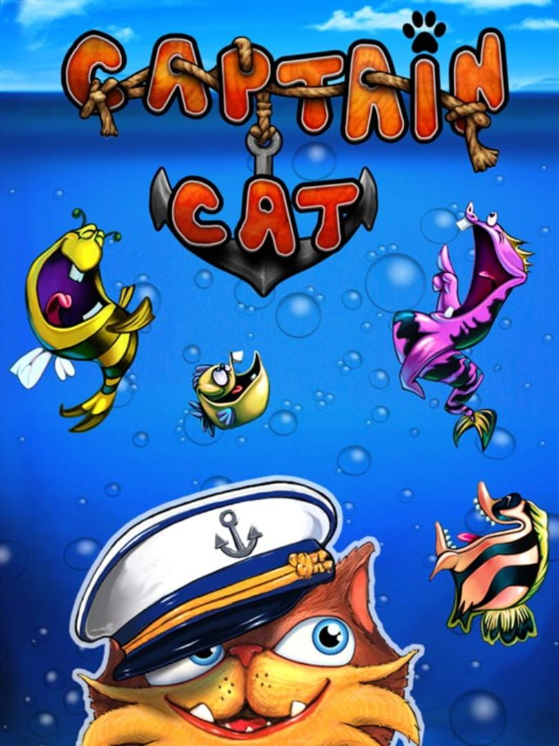 buy Captain Cat cd key for all platform