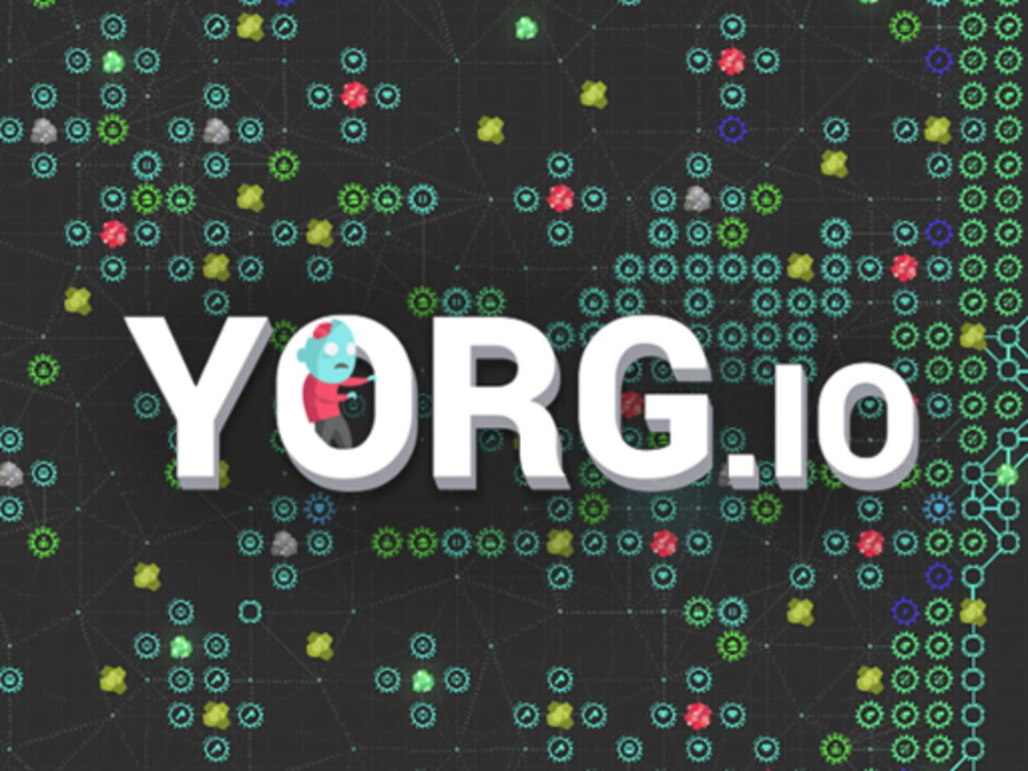 buy YORG.io cd key for all platform