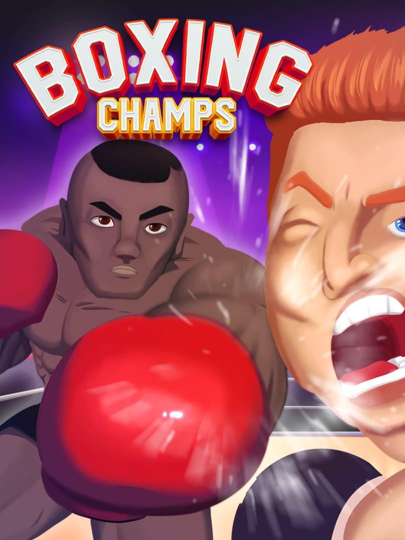 buy Boxing Champs cd key for all platform