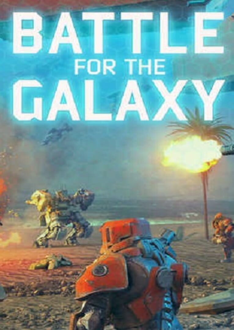 buy Battle for the Galaxy cd key for all platform