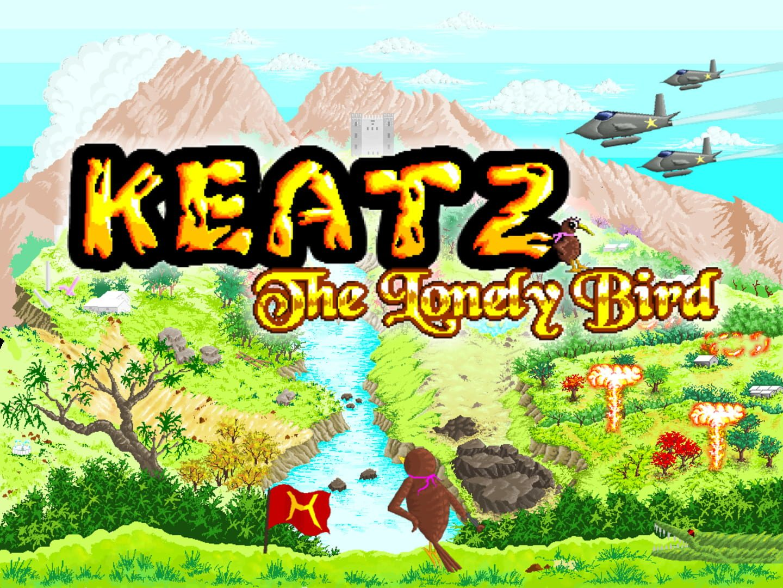 buy Keatz: The Lonely Bird cd key for all platform