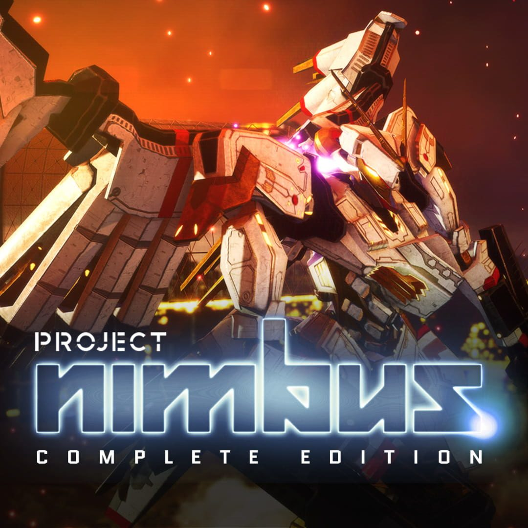 buy Project Nimbus: Complete Edition cd key for all platform
