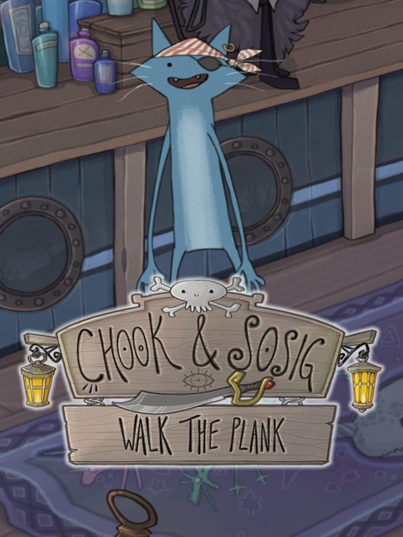 buy Chook & Sosig: Walk the Plank cd key for all platform