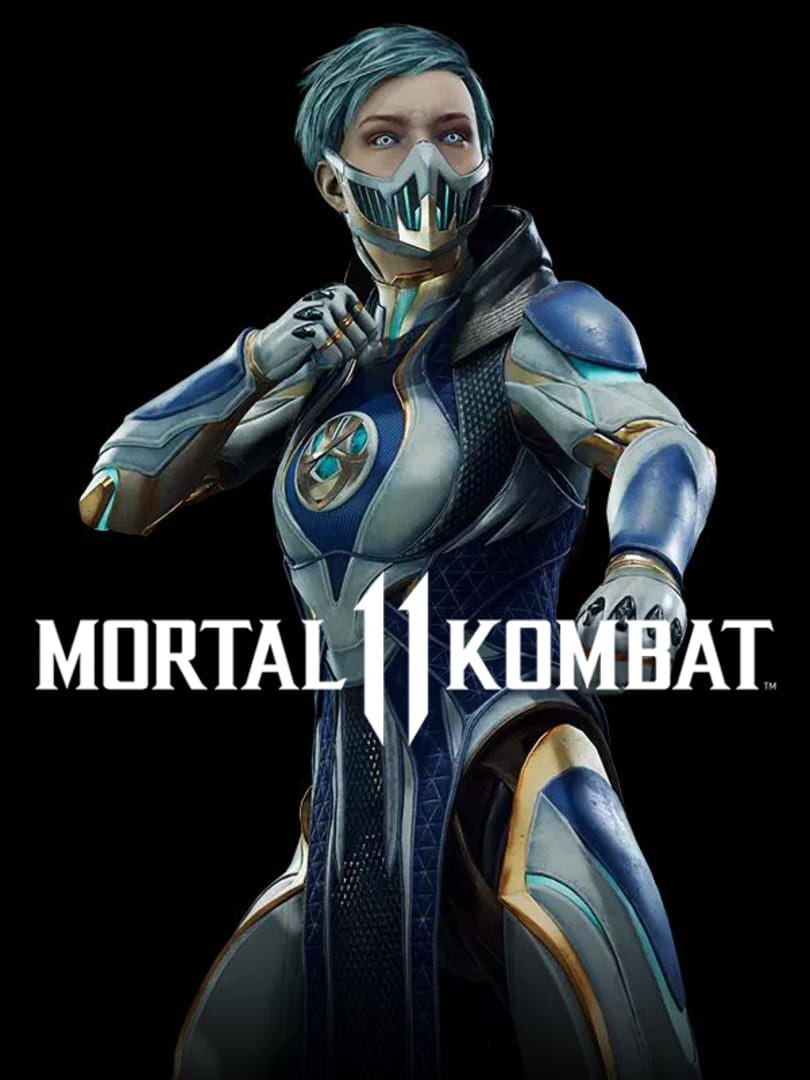 buy Mortal Kombat 11 - Frost cd key for all platform