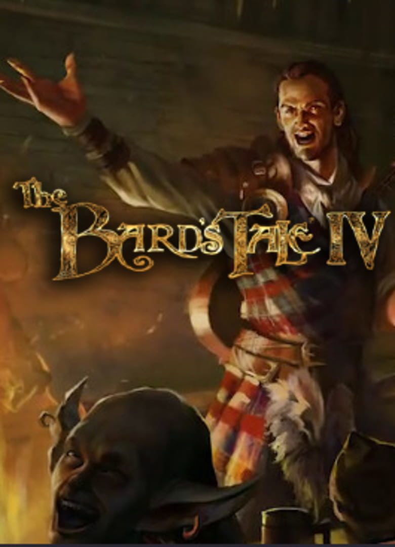 buy The Bard's Tale IV cd key for all platform