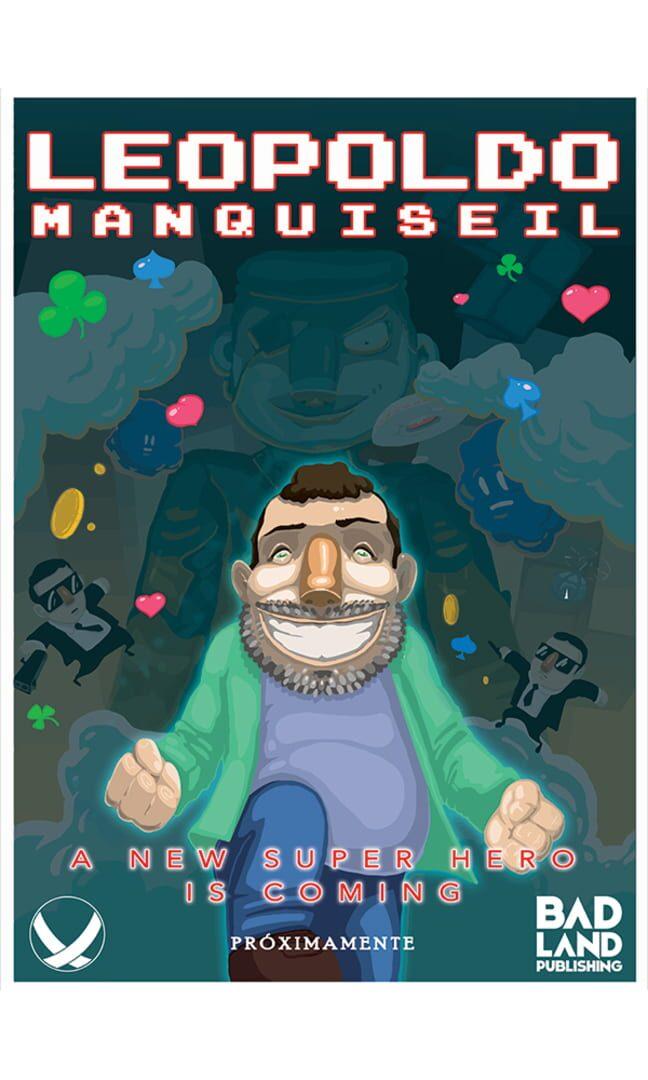buy Leopoldo Manquiseil cd key for all platform