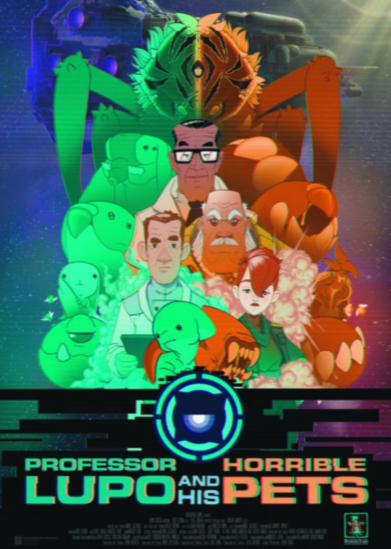 buy Professor Lupo and his Horrible Pets cd key for all platform