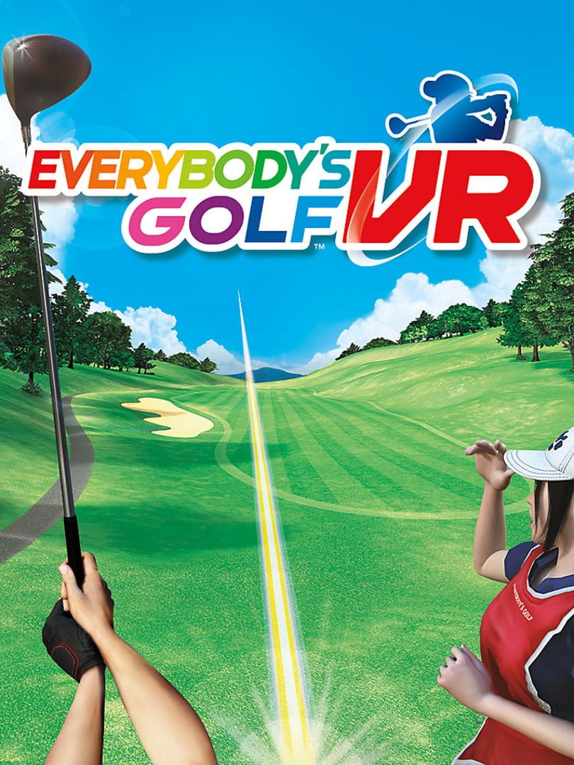 buy Everybody's Golf VR cd key for all platform
