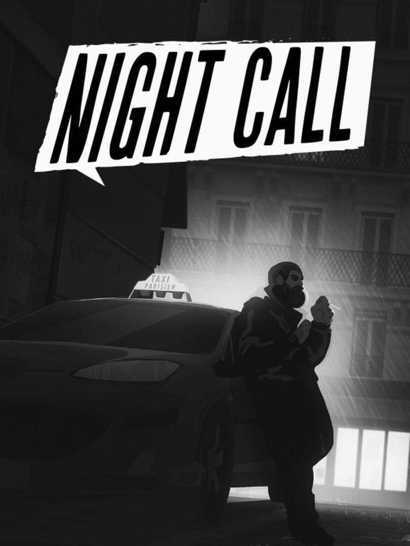 buy Night Call cd key for all platform