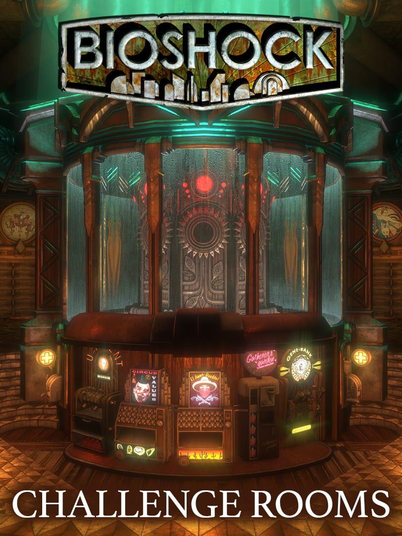 buy BioShock Challenge Rooms cd key for all platform