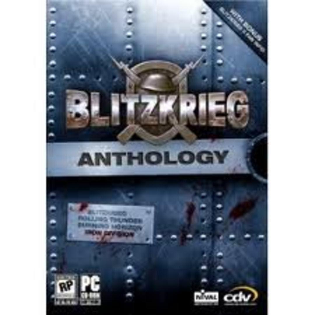 buy Blitzkrieg Anthology cd key for all platform