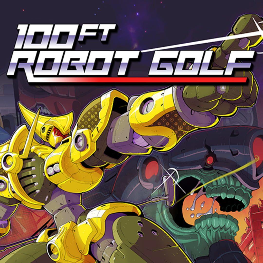 buy 100ft Robot Golf cd key for all platform