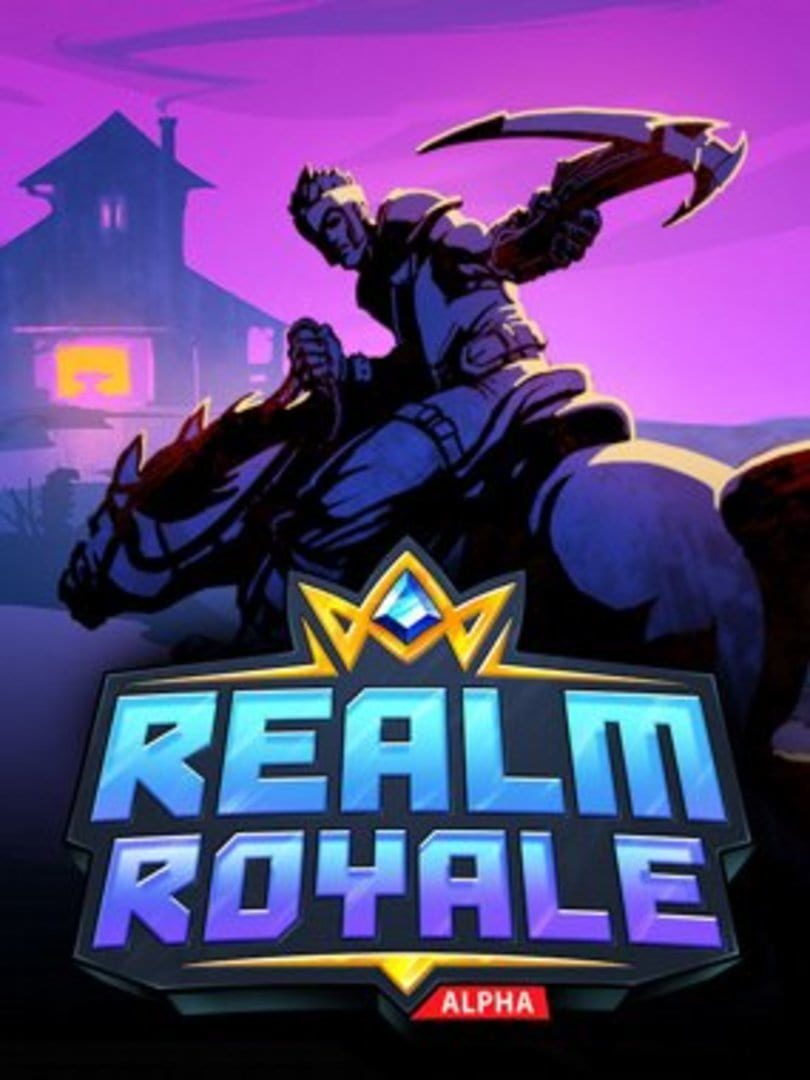 buy Realm Royale cd key for all platform