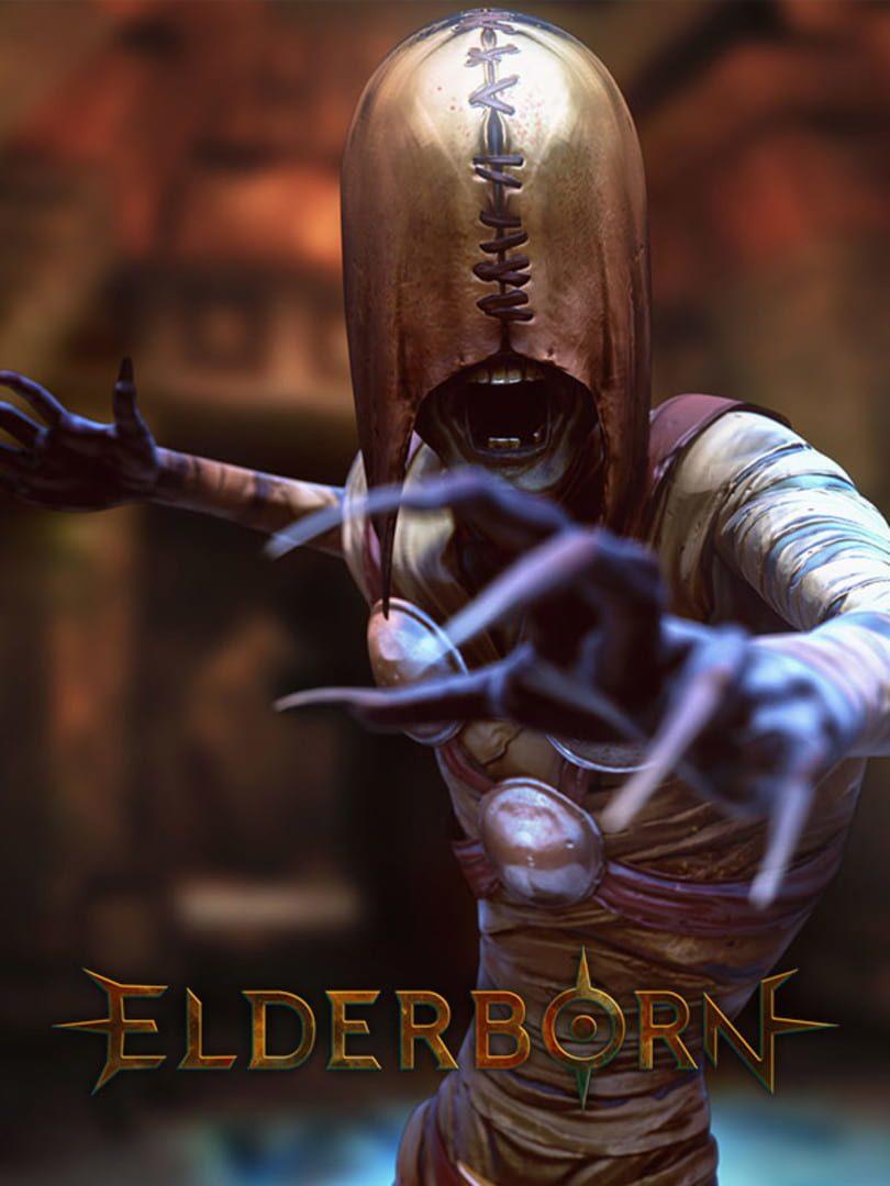 buy ELDERBORN cd key for all platform