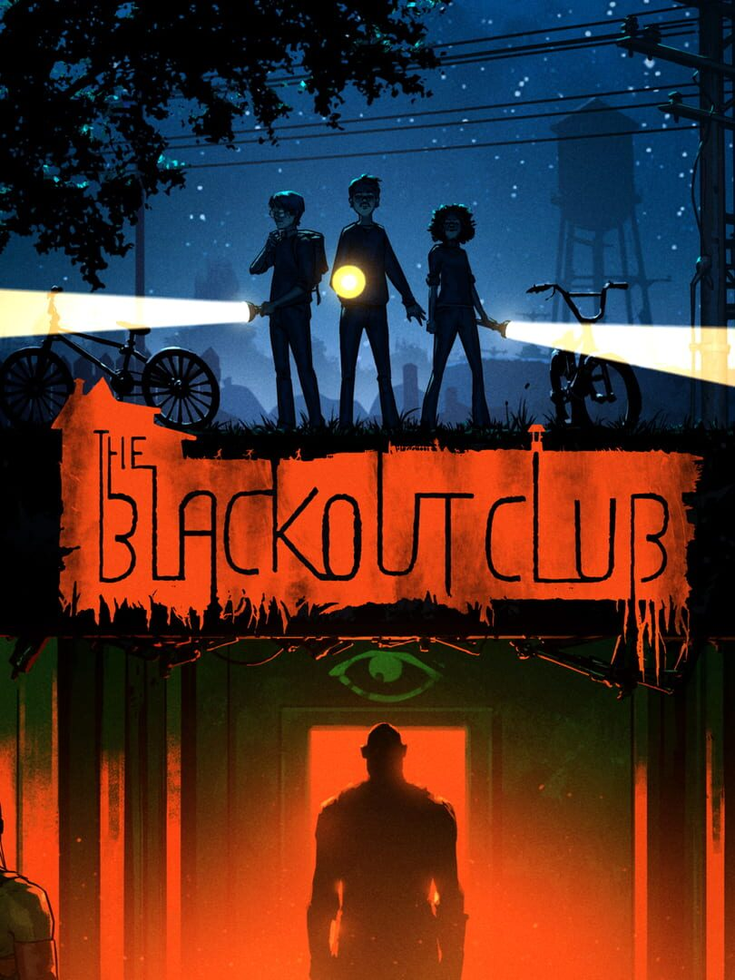buy The Blackout Club cd key for all platform