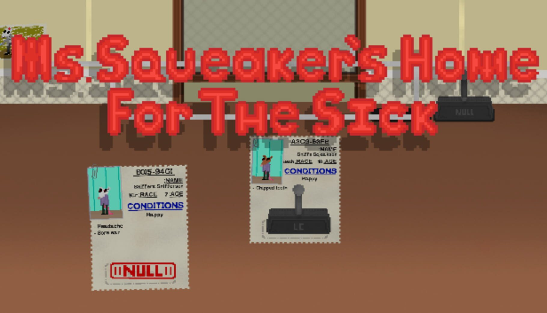 buy Ms. Squeaker's Home for the Sick cd key for all platform