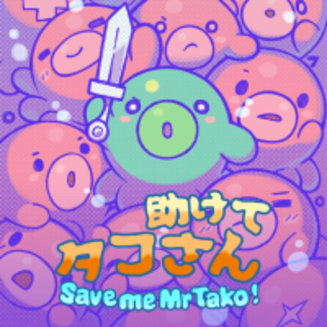 buy Save me Mr Tako: Tasukete Tako-San cd key for all platform