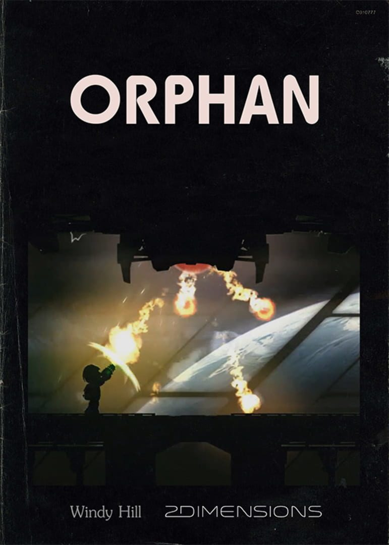 buy Orphan cd key for all platform