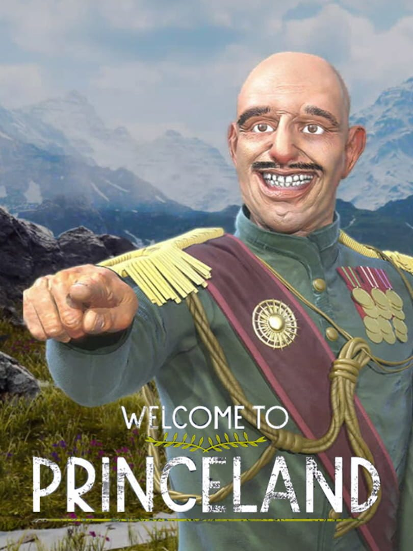 buy Welcome to Princeland cd key for all platform