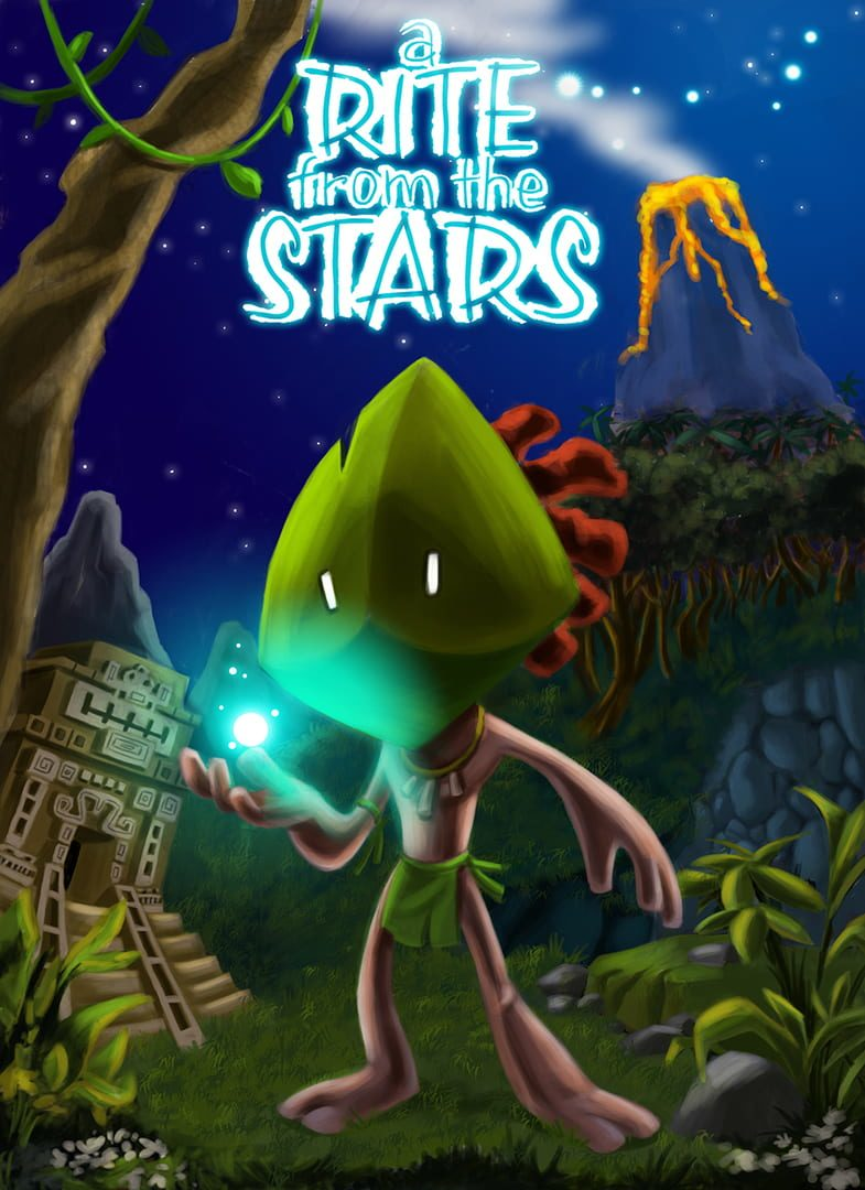 buy A Rite from the Stars cd key for all platform