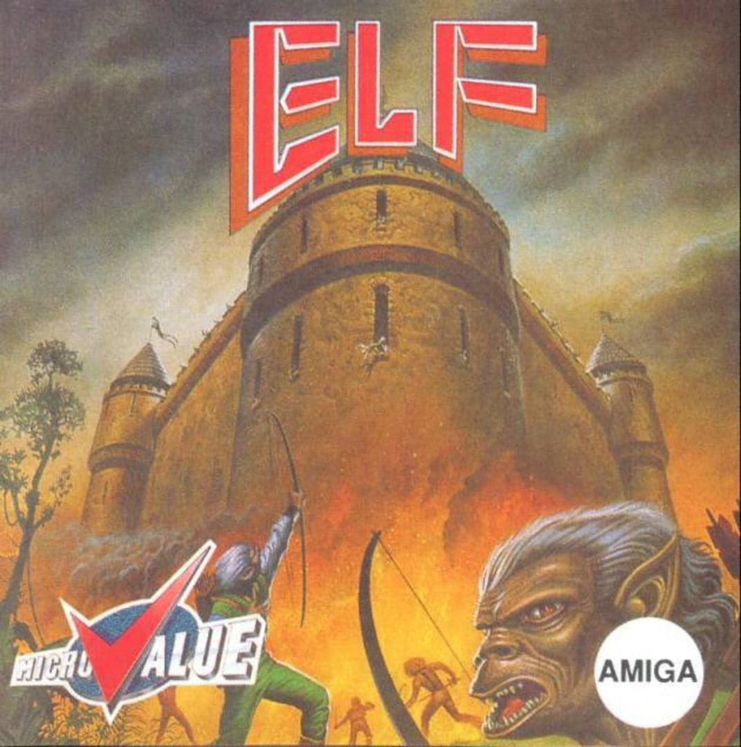 buy Elf cd key for all platform