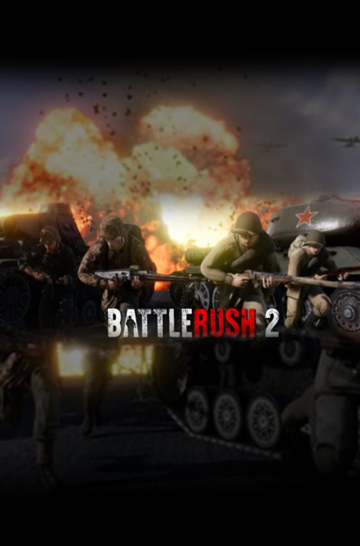 buy BattleRush 2 cd key for psn platform