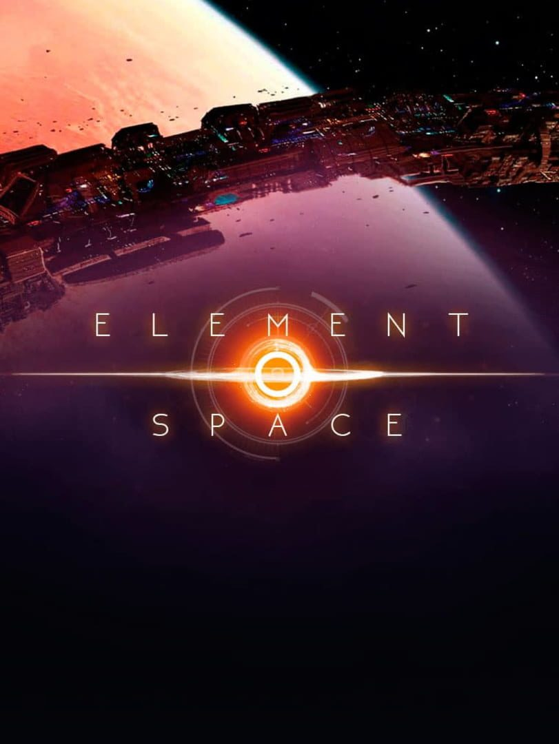 buy Element: Space cd key for all platform