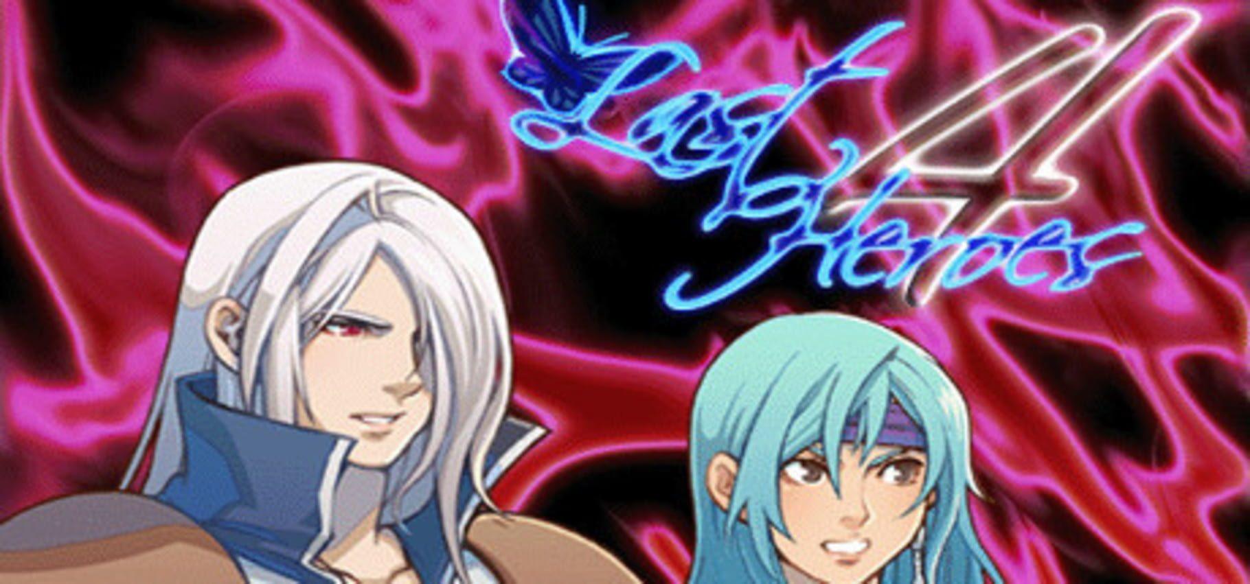 buy Last Heroes 4 cd key for all platform