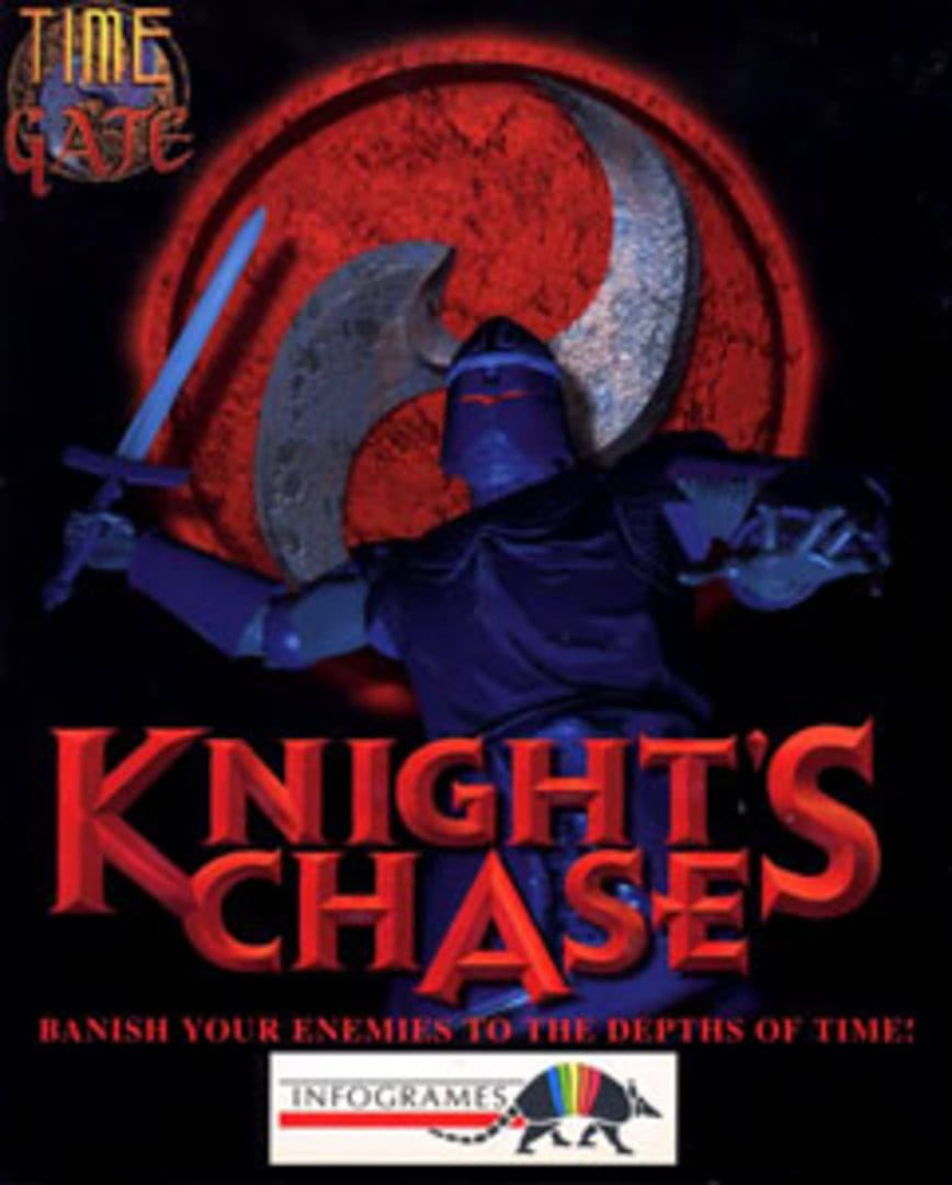 buy Time Gate: Knight's Chase cd key for all platform