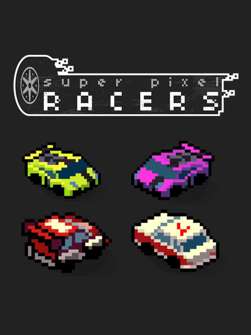 buy Super Pixel Racers cd key for all platform