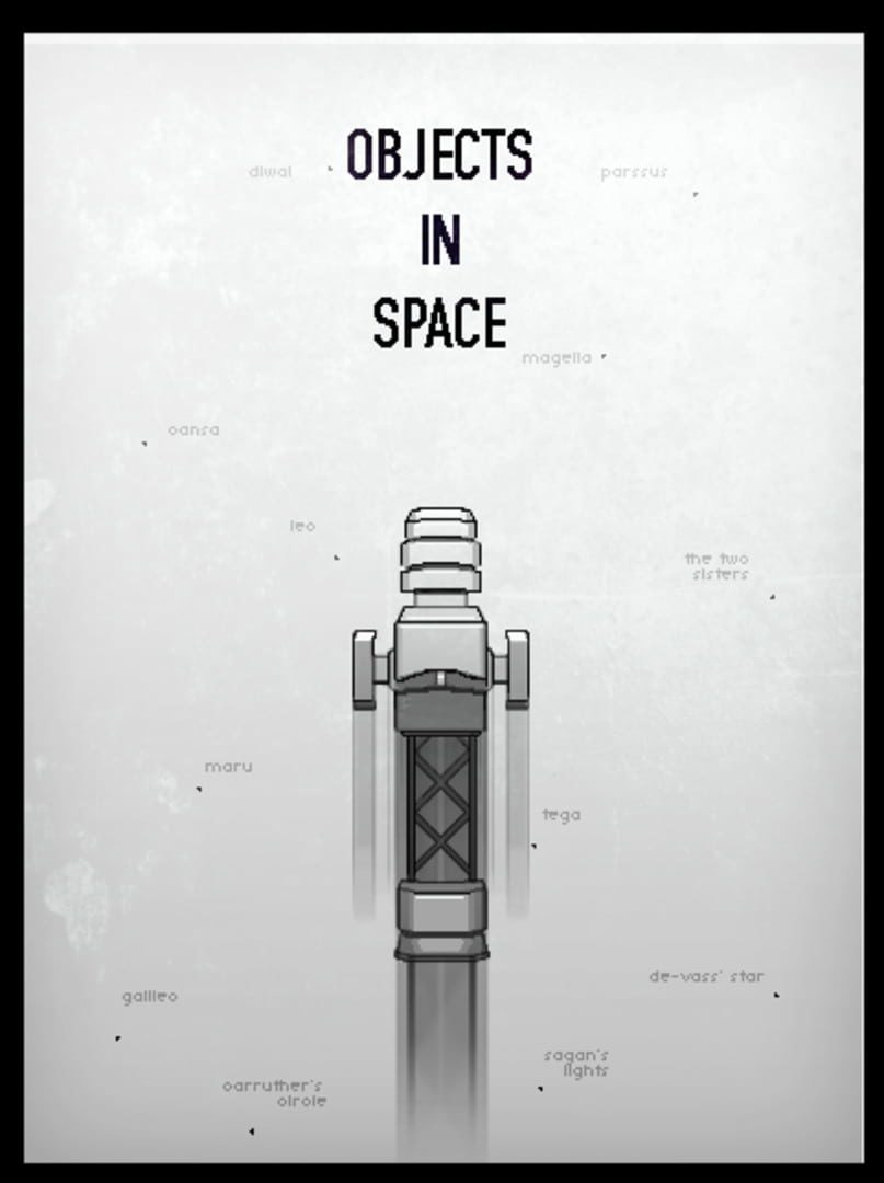 buy Objects in Space cd key for nintendo platform