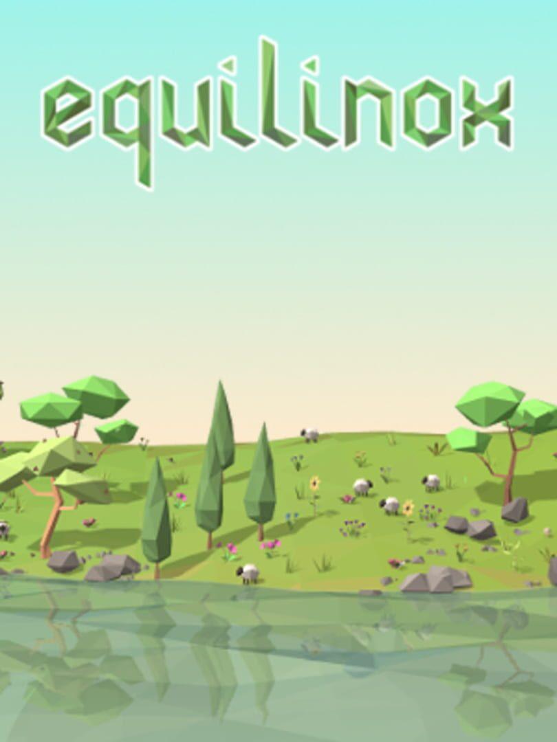 buy Equilinox cd key for all platform