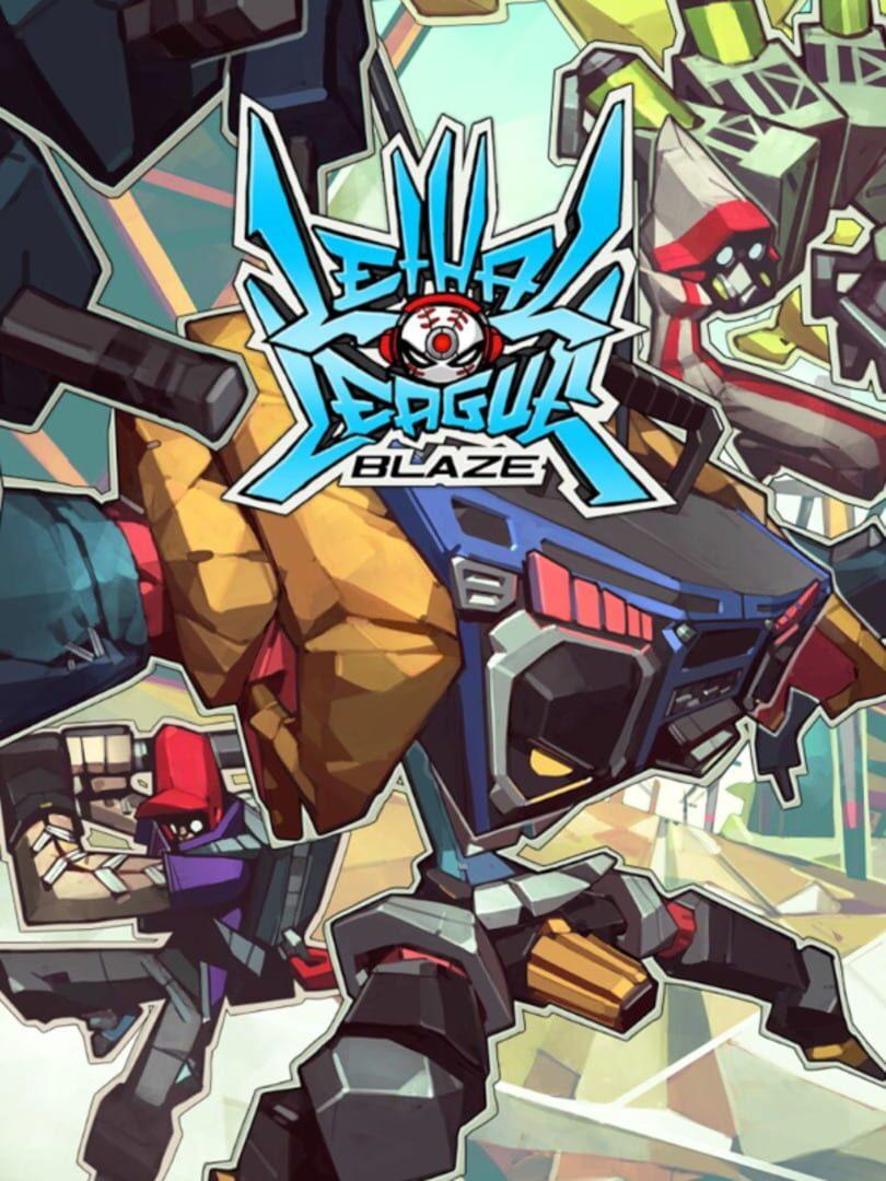 buy Lethal League Blaze cd key for all platform