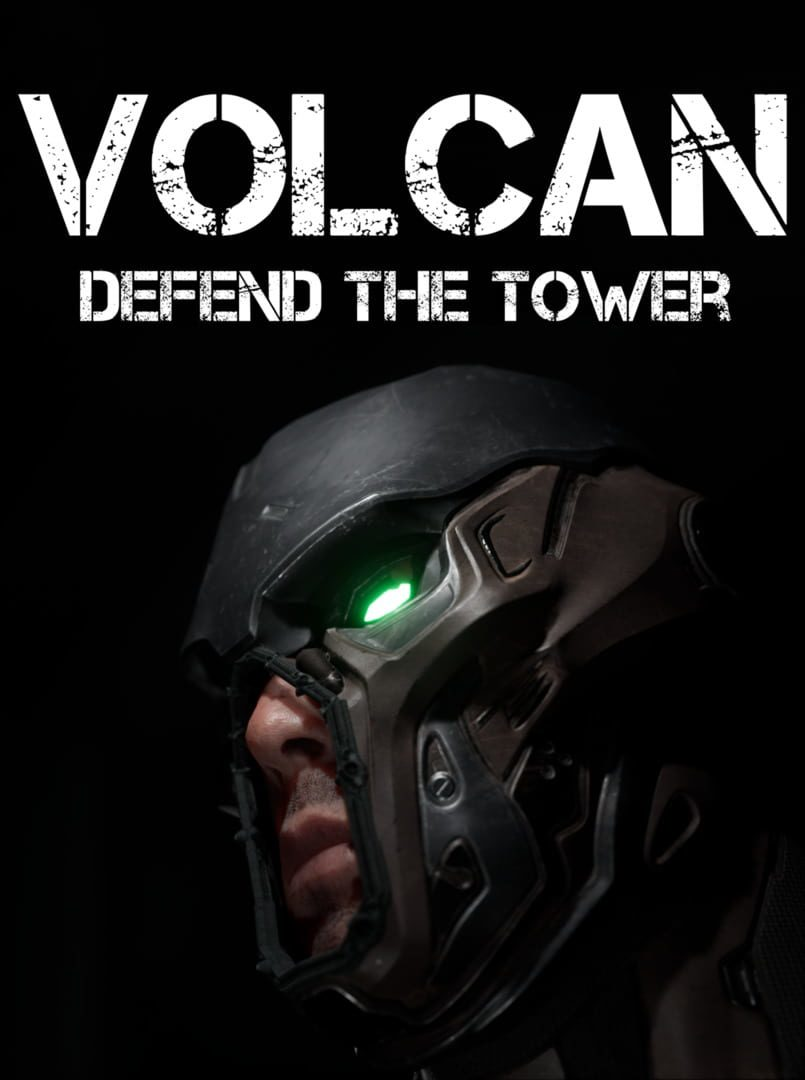 buy Volcan Defend the Tower cd key for all platform
