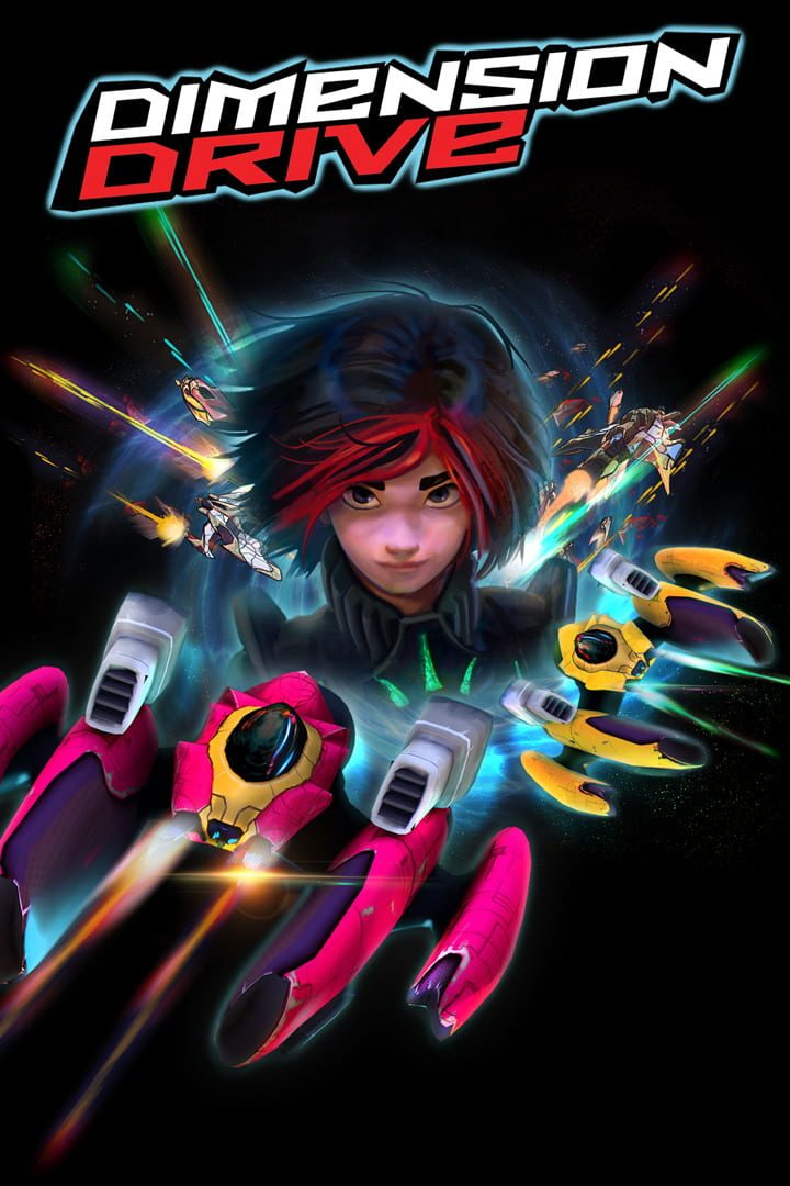 buy Dimension Drive cd key for all platform
