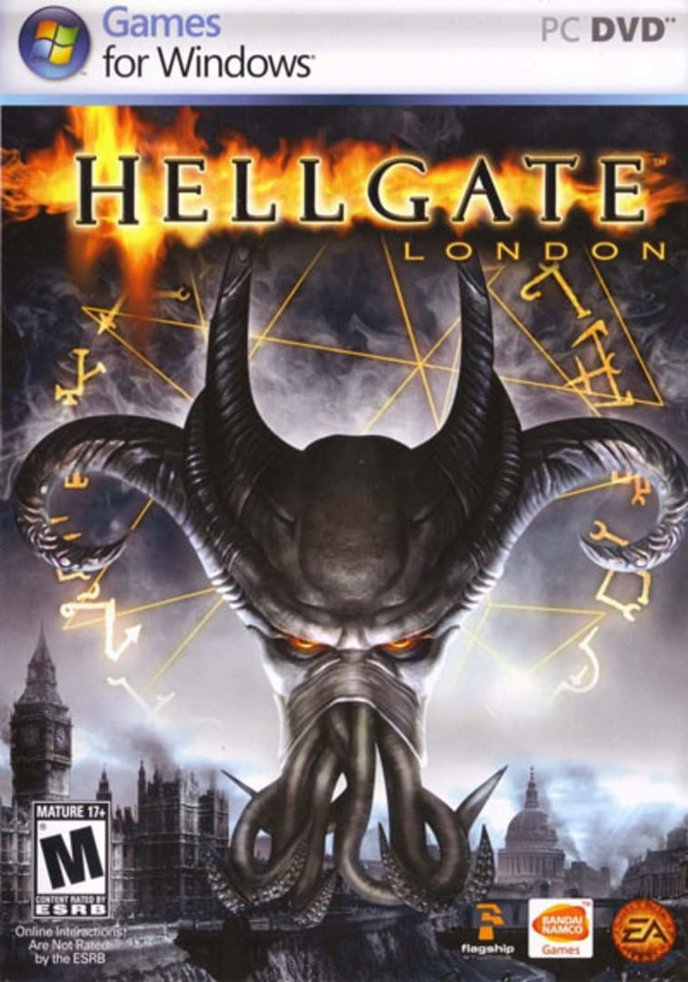 buy Hellgate: London cd key for all platform