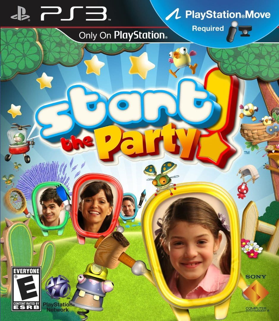 buy Start the Party! cd key for all platform