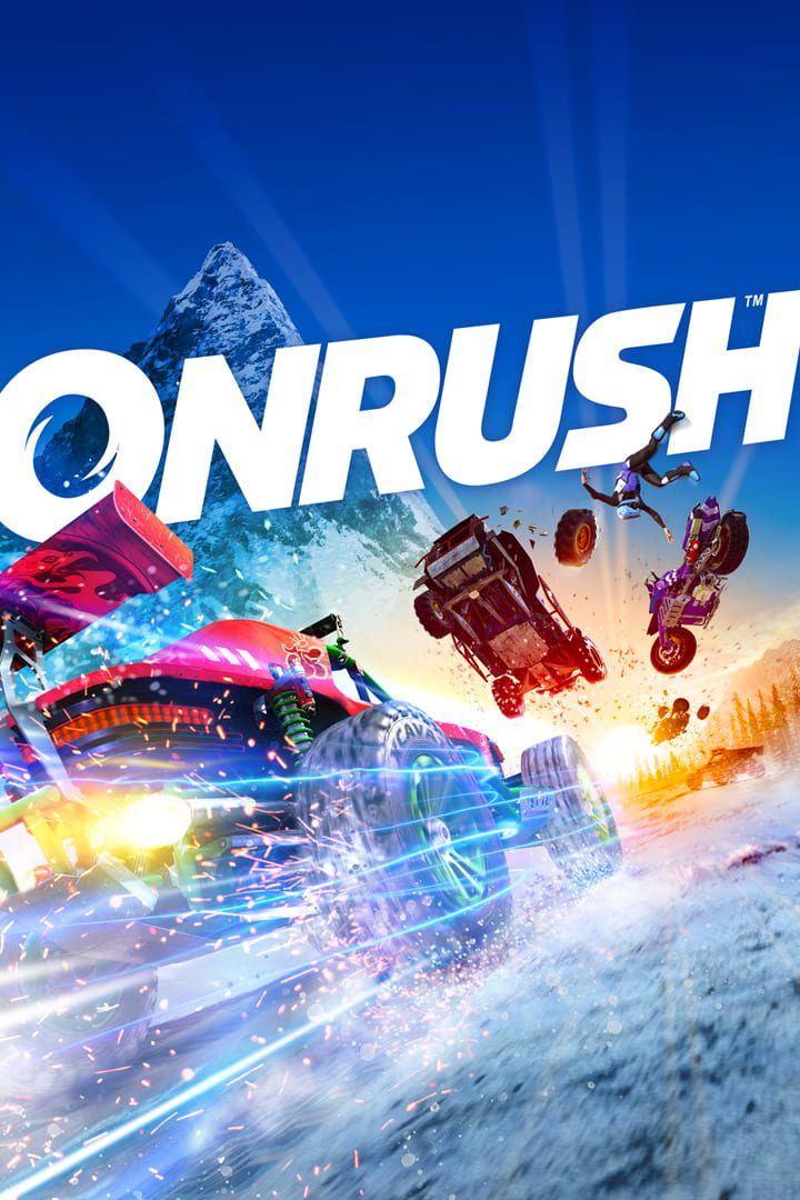 buy ONRUSH cd key for all platform