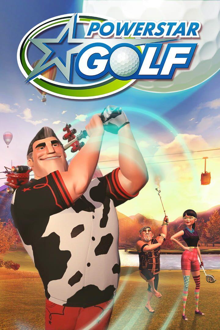 buy Powerstar Golf cd key for all platform