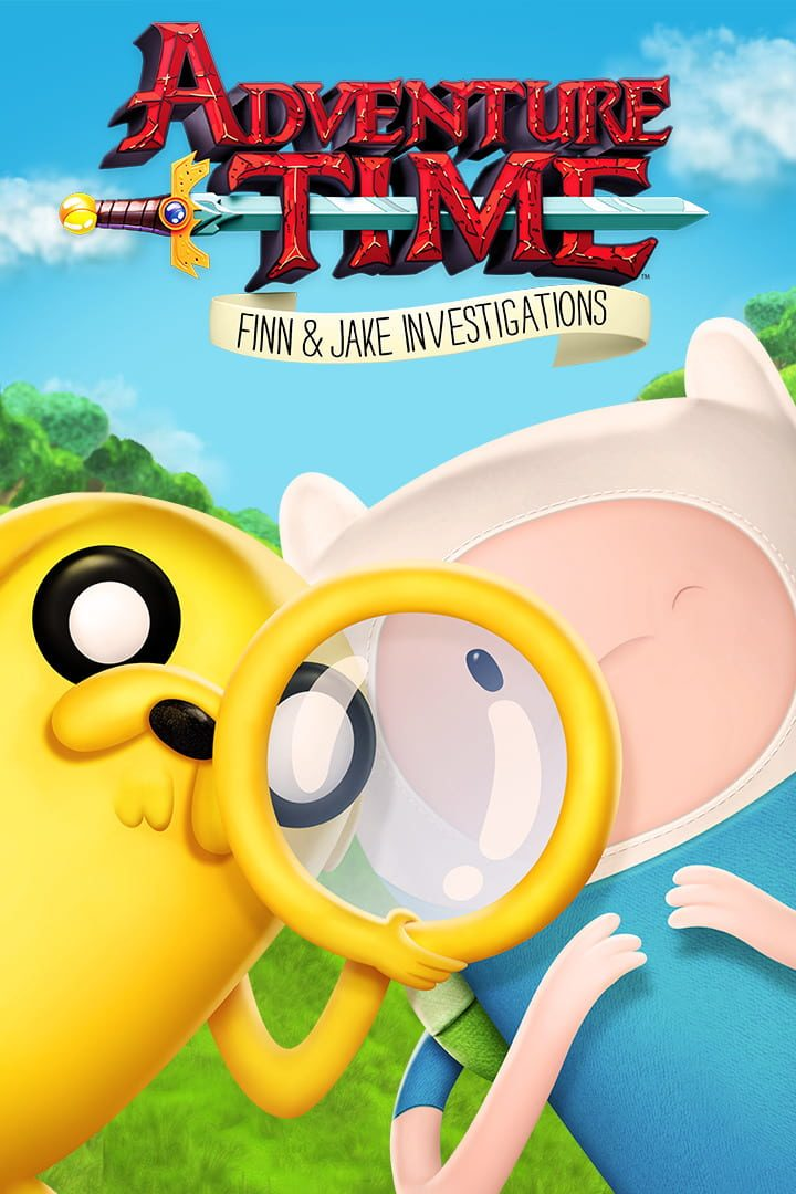 buy Adventure Time: Finn & Jake Investigations cd key for all platform
