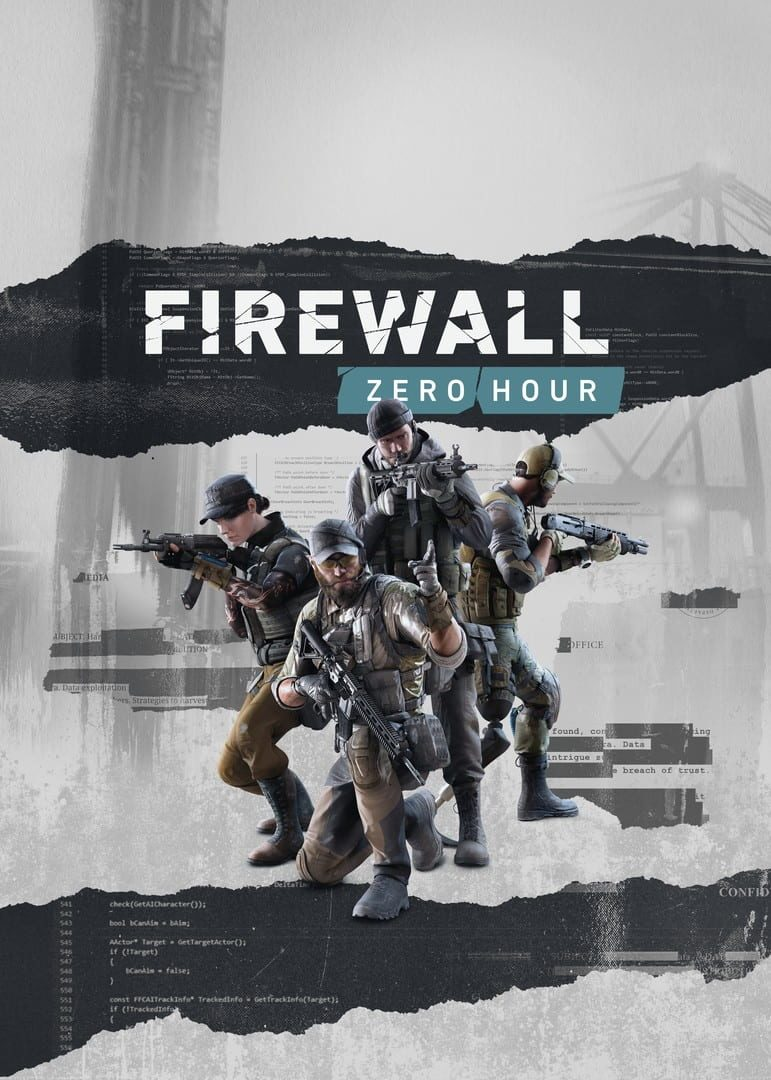 buy Firewall Zero Hour cd key for all platform